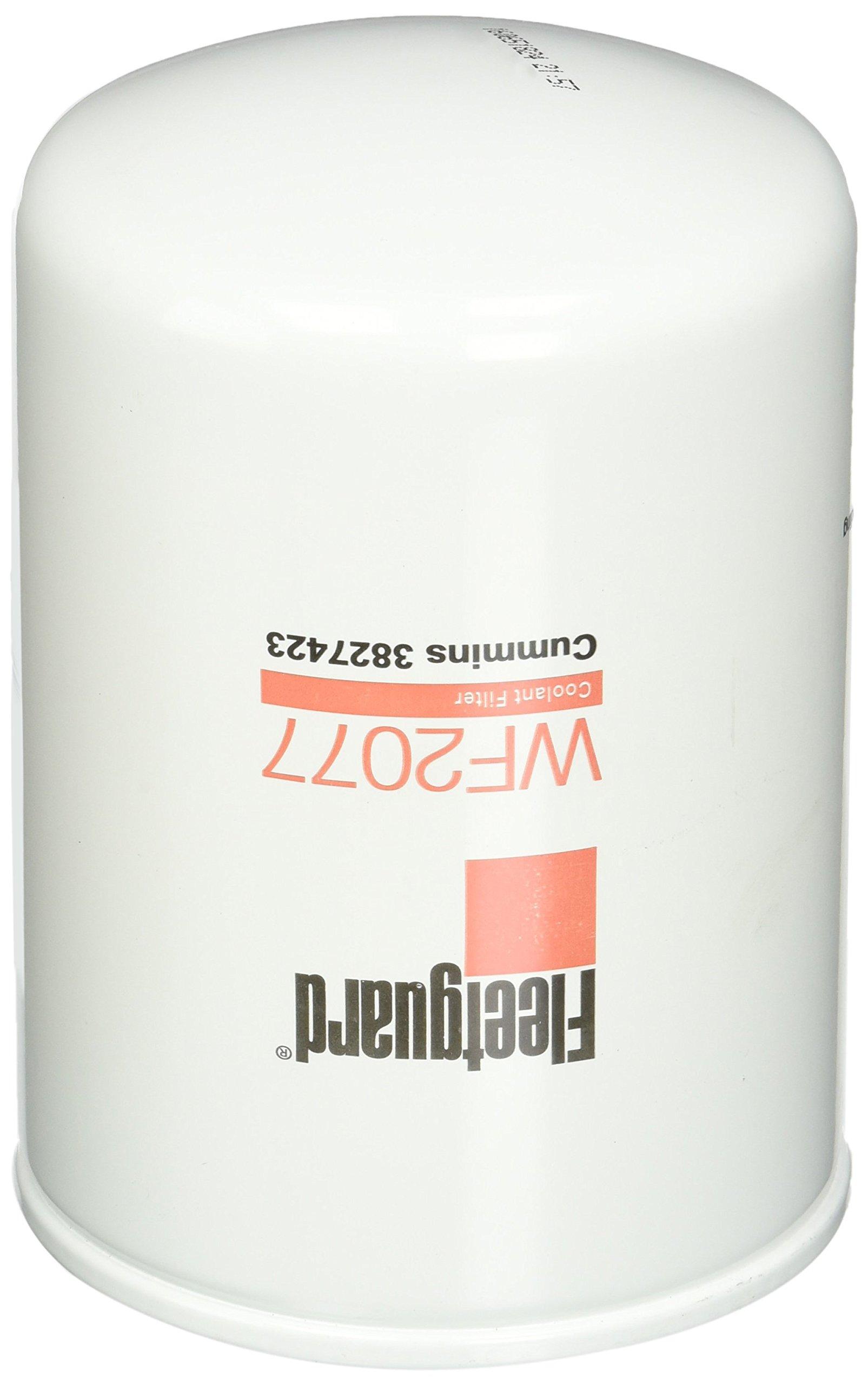 Fleetguard WF2077 Coolant Filter