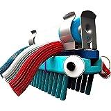 The Original Bristlebots Introductory Robotics Kit - Pack of 2, Assorted Colors