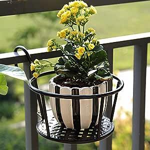 Estante de planta Stand para macetas / Estanteria para macetas en diseño de