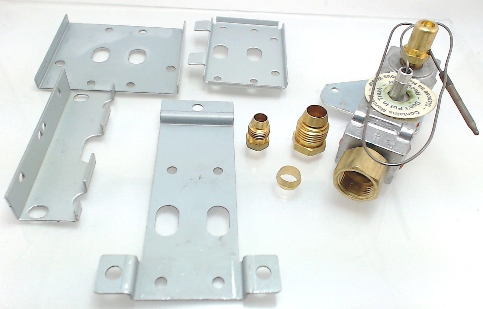Exact Replacement Parts 5817S0007 Safety Valve Kit