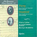 Parry / Stanford: Piano Concertos