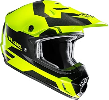HJC CS de MX II – pictor/mc4h – Cross Casco/Enduro casco/