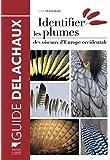 Identifier les plumes des oiseaux d'Europe occidentale