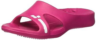 08ad725b2731a Arena Girls  Hydrosoft Jr Ho Beach   Pool Shoes  Amazon.co.uk  Shoes ...