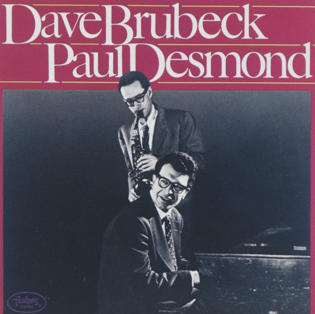 Dave Brubeck/Paul Desmond