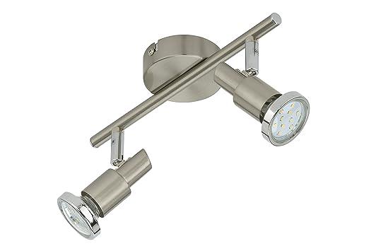 Deckenspot Leuchte Deckenstrahler Lampe Deckenleuchte Deckenlampe Wohnzimmer