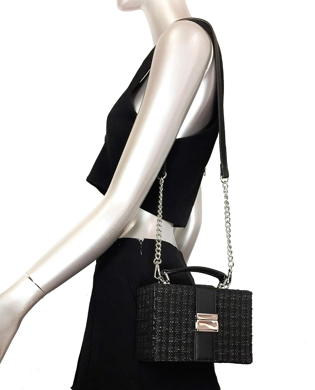 b99630e4232d Zara Women Square crossbody bag 6406 304  Amazon.com.au  Fashion