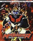 Mazinger - Edición Z Impacto! Serie Completa (+ Libro) [Blu-ray]