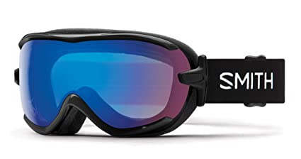 9450bc7df4 Smith Optics 2019 Virtue - anteojos de Nieve para Mujer, Negro, Una Talla