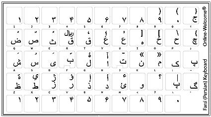 keyboard farsi download free windows 7