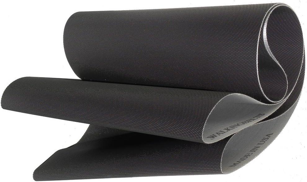Treadmill Doctor Weslo Sport 350 Treadmill Running Belt Model# WLTL332050