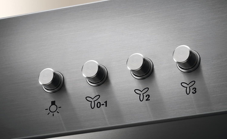 Aeg Kühlschrank Zu Kalt Auf Stufe 1 : Aeg dkb m duntabzugshaube cm abzugshaube mit aluminium