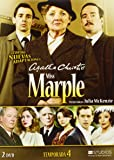 Miss Marple. Nuevas Adaptaciones - Temporada 4 [DVD]