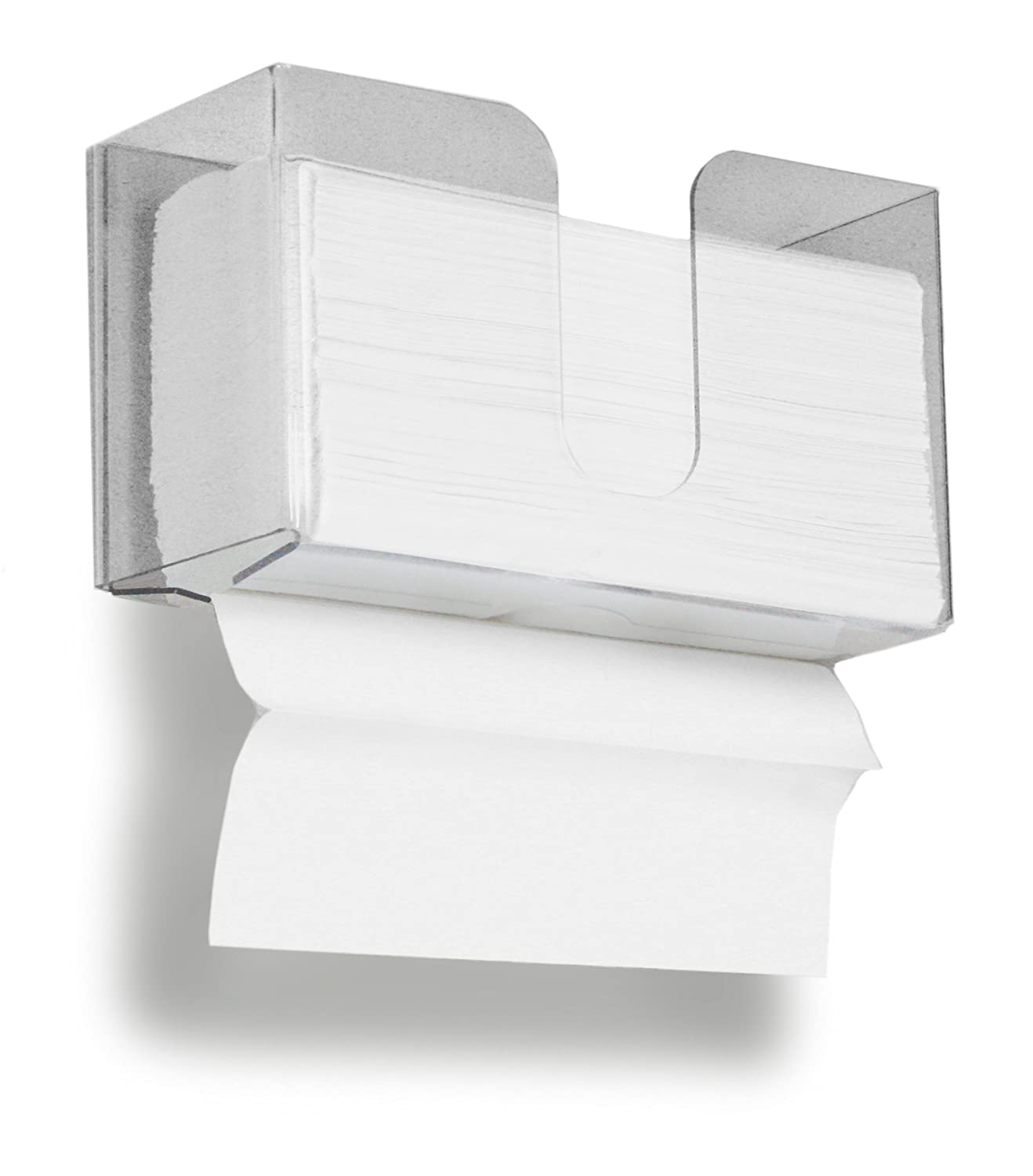 Elegant TrippNT 52911 Dual Dispensing Paper Towel Holder With 150 Multi Fold Paper  Towel Capacity Magnet Mount: Amazon.com: Industrial U0026 Scientific