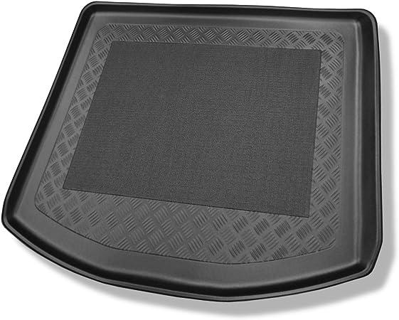 Mossa Kofferraummatte Ideale Passgenauigkeit Höchste Qualität Geruchlos 5902538570176 Auto