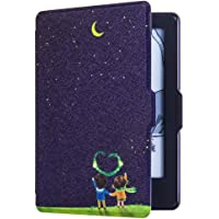 Capa Kindle 8 geração (Não compativel com Paperwhite) (Lovers)