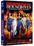 Desperate Housewives, Saison 4 - Coffret 5 DVD