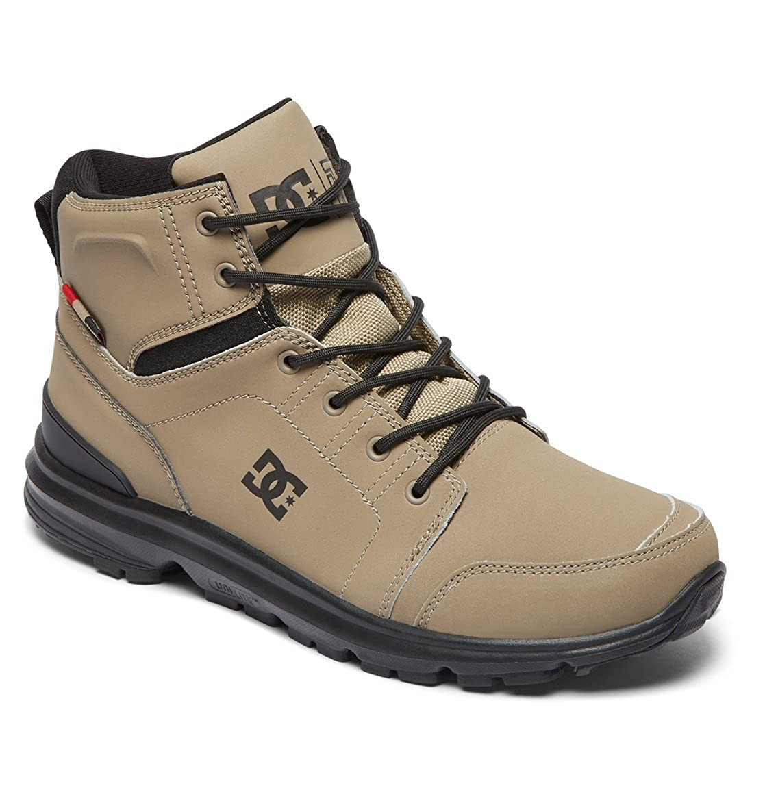 fb396964121 DC Shoes Torstein