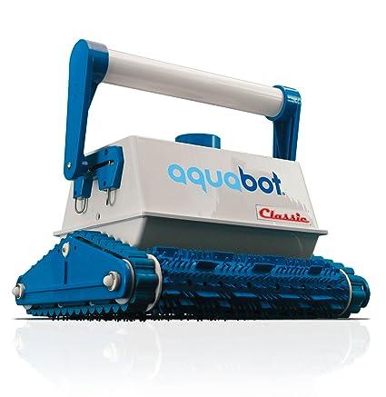 Amazon.com : Aquabot AB Aquabot Classic In-Ground Robotic Swimming ...