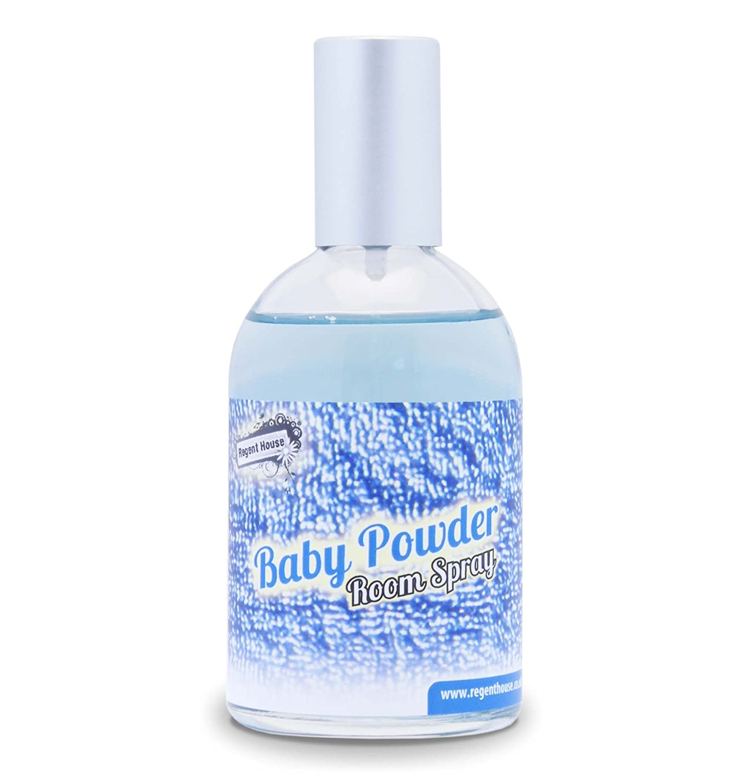 Baby Powder Room Spray Regent House
