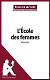 L'École des femmes de Molière (Fiche de lecture): Résumé complet et analyse détaillée de l'oeuvre
