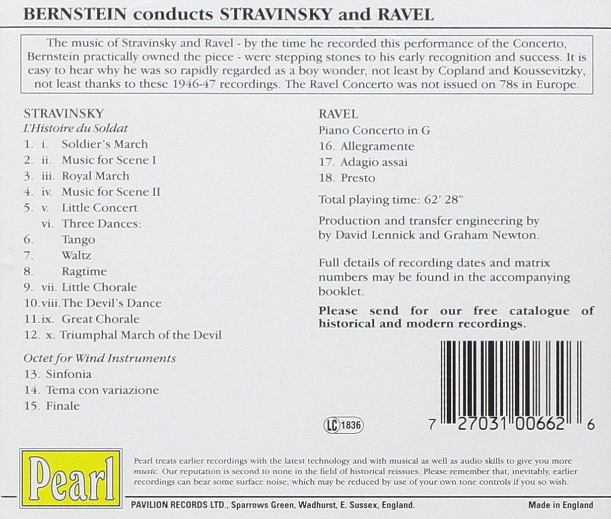 Bernstein tour dates for 2019 - RA