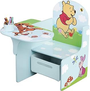 Delta Children - TB84686WP - Winnie l\'Ourson - Meuble de Rangement ...