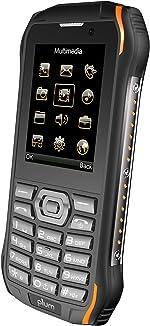 Plum Ram 7-4G Rugged Unlocked Phone Water Shock Proof ATT Tmobile