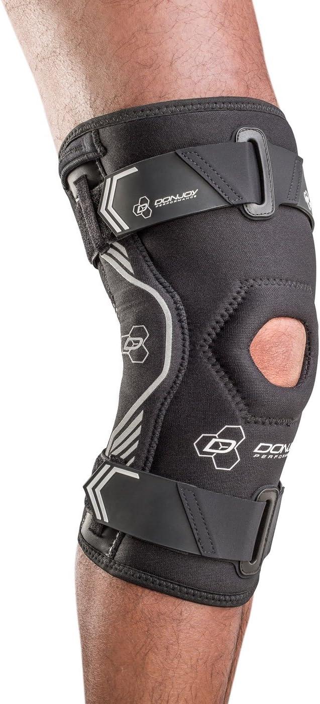 DonJoy Performance Bionic Drytex Hinged Knee Sleeve