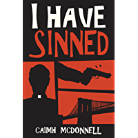 I Have Sinned (McGarry Stateside Book 2) (English Edition)