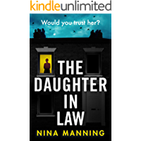 The Daughter In Law: A gripping psychological thriller with a twist you won't see coming