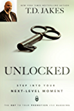 Unlocked: Step into Your Next-Level Moment