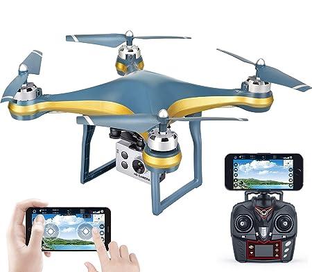 MBEN Drone GPS Profesional FPV, posicionamiento GPS 5G WiFi, Dron ...