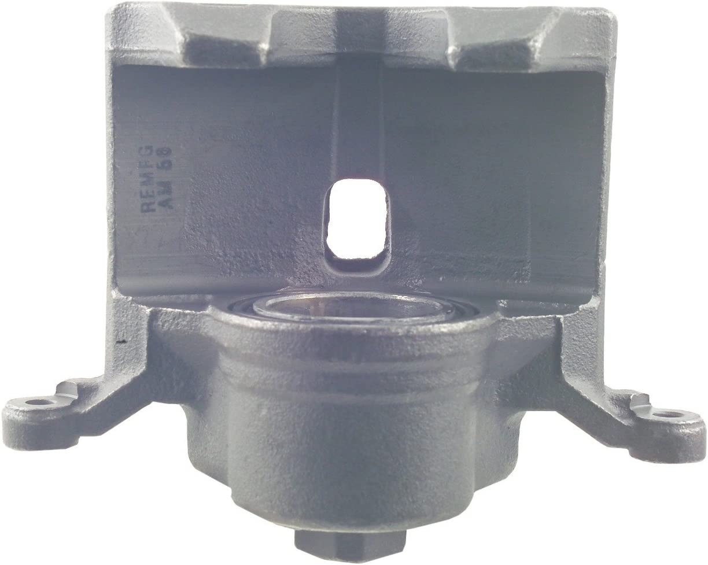 Brake Caliper A1 Cardone Cardone 18-4837 Remanufactured Domestic Friction Ready Unloaded