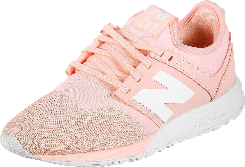 New Balance Women's 247 V1 Sneaker