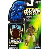 Star Wars Action Figur 69707 - Weequay Skiff Guard mit Force Pike und Blaster Rifle