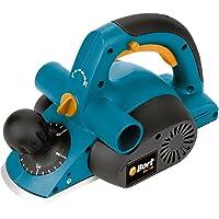 Bort BFB-710N Semiprofessioneller Handhobel 650 Watt mit Falzfunktion