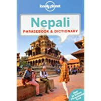 Lonely, Planet Nepali Phrasebook & Dictionary (Phrasebooks)