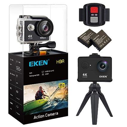 b05ba646fd4 New EKEN H9R Action Camera 4K WiFi Waterproof Sports Camera Full HD 4K30  2.7K30 1080p60