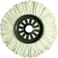 Scotch Brite Jumper Spin Mop Round Refill,Multicolor
