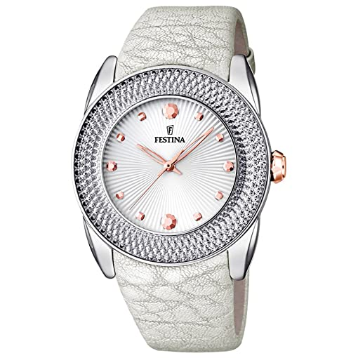 Festina dream collection F16591/A Womens quartz watch