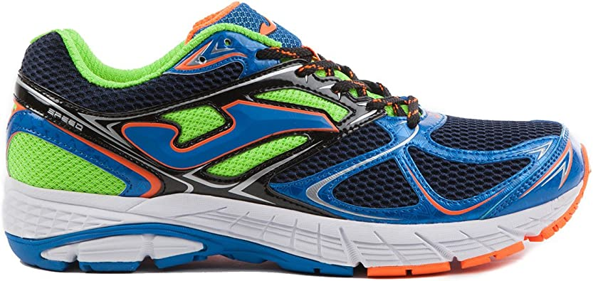 Joma Speed, Zapatillas de Running para Hombre: Amazon.es: Zapatos ...