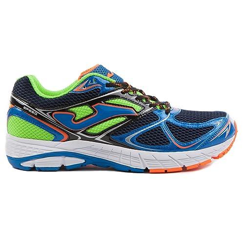 Joma Speed, Zapatillas de Running para Hombre: Amazon.es: Zapatos y complementos