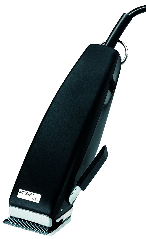 Moser esquiladora 1230 Rex BLACK 29268