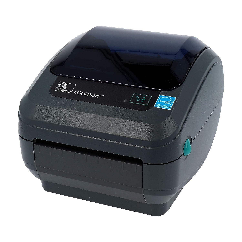 Zebra GX42-202421-000 DT Printer Gx420D Refurbished