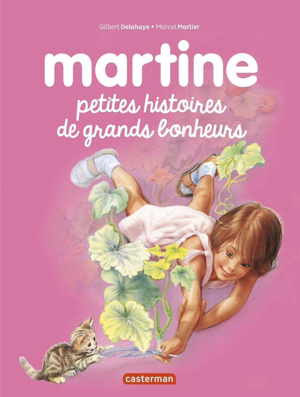 Livres En Francais Martine Mes 12 Histoires Preferees Agir