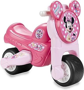 Oferta amazon: FEBER - Motofeber Minnie Correpasillos (Famosa 800006366)
