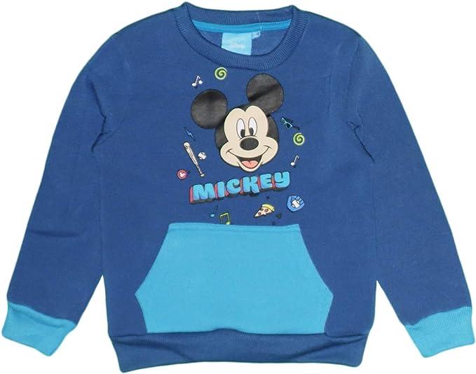 Mickey Mouse Niños Chándal: Amazon.es: Ropa y accesorios
