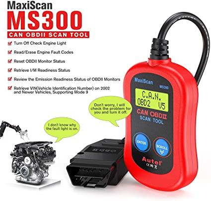 Panlong Car Diagnostic scanner