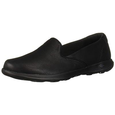 Skechers Women's Go Walk Lite-Queenly Loafer Flat | Walking